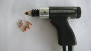 Pistola CRT Fe-4 Car Bodywork crteurosaldature_com