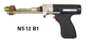 Pistola Nelson NS 12 B1 crteurosaldature_com