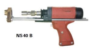 Pistola Nelson NS 40 B crteurosaldature_com