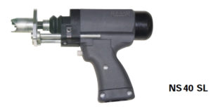 Pistola Nelson NS 40 SL crteurosaldature_com