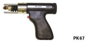 Pistola Nelson PK67 crteurosaldature_com