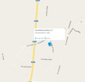 San Benedetto Po MN crteurosaldature_com