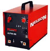 alpha 400 Nelson arco lungo crteurosaldature_com