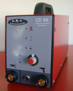 cd66 FF saldatrice scarica capacitiva cd 66 f crteurosaldature_com