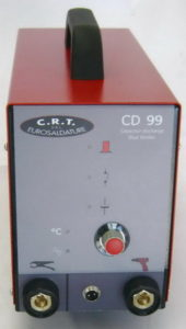 cd99 saldatrice scarica capacitiva cd 99 crteurosaldature_com