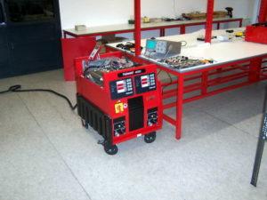 laboratorio specializzato per riparazioni, assistenza saldatrici e pistole 3 crteurosaldature_com