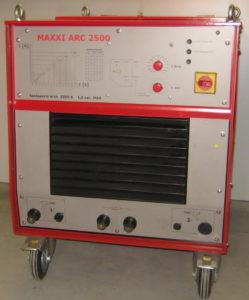 maxxi arc 2500-1 crteurosaldature_com