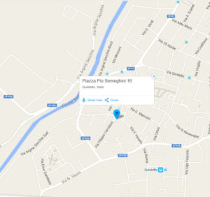 sede di Quistello MN crteurosaldature_com