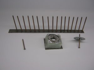 test di saldabilità spilli per coibentazione su barre crteurosaldature_com