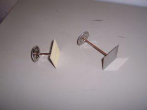 test di saldabilità spilli per coibentazioni su piastrine in metallo crteurosaldature_com
